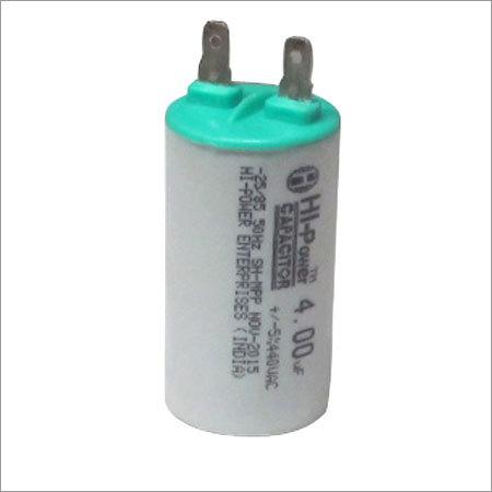 4 MFD Pin Type Capacitors