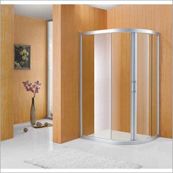 Modular Aluminum Shower Sliding Door