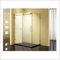 Modular Shower Enclosure