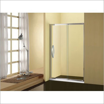 Modular Stainless Steel Shower Enclosure