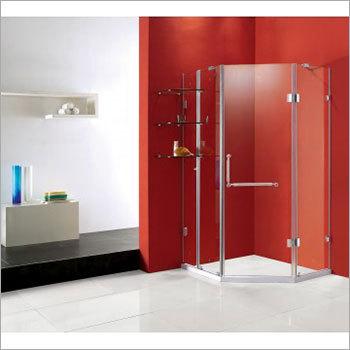 Glass Framesless Shower