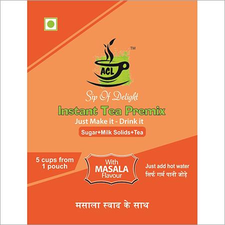 Masala Flavour Instant Premix Tea
