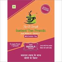 Sugar Free Instant Tea Premix