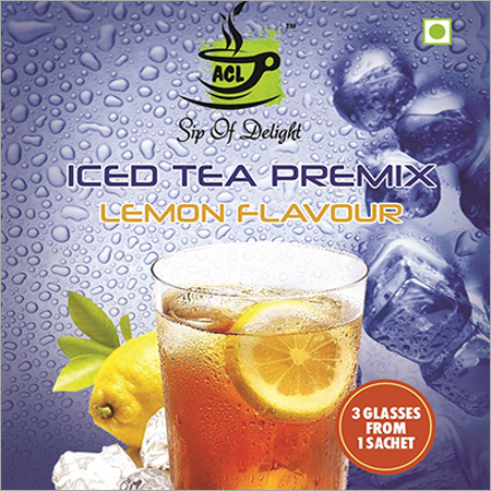 Instant Iced Tea
