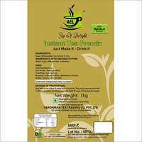 Masala Flavor Tea Premix
