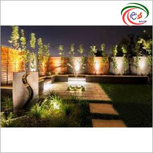 Tree Garden Light
