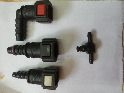 Push-Fitting-Connector