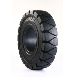Solid Rubber Tyres for Forklifts