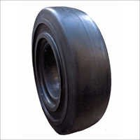 Resilient Smooth Small Tyres