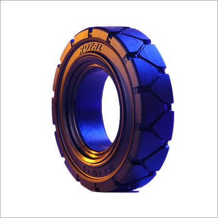 Cushion Tyres