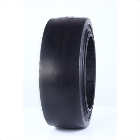 Smooth Press on Tyres