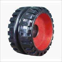 Asphalt Paver Tyres