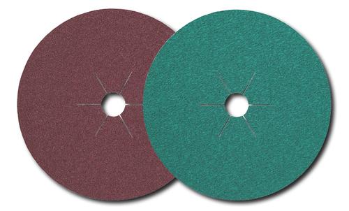 Klingspor Fibre Discs (alkon)