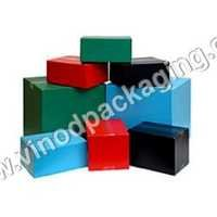 Multi Colour Box