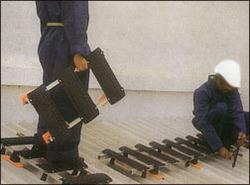 Crawling Ladder