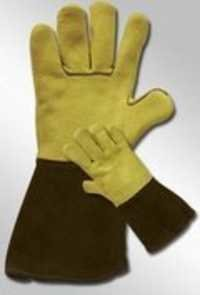 Half Kevlar gloves