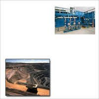 Sewage Treatment Plant For Mining Industries
