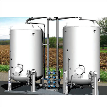 Activated Carbon Filter for Water Filtration