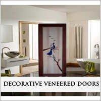 Horizontal Veneer Doors