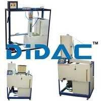 Complete Fluid Mechanics Laboratory