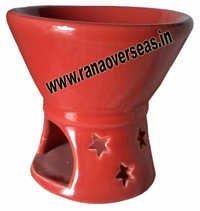 Ceramic Burner 12