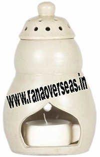 Ceramic Burner 19