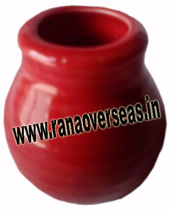 Ceramic Perfume Bottle