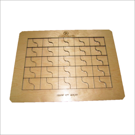 Laser Cutting Die