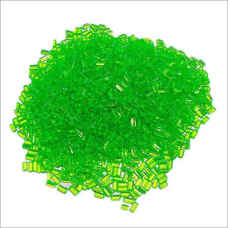 Plastic Crystal Granules