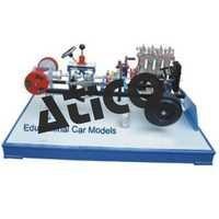 Educational Car Models