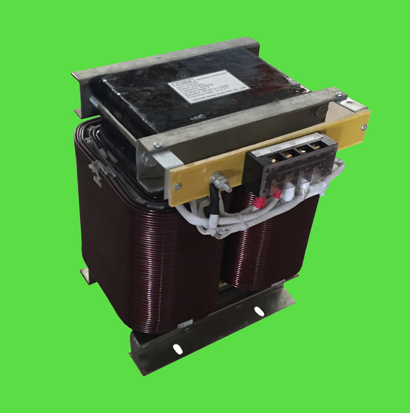 30KW Isolation transformer with three phase 220V to 380V