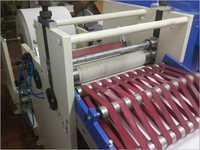 A4 Paper Sheet Cutting Machine