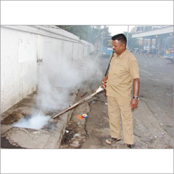 Fogging for Mosquito