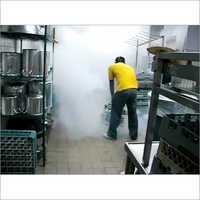 Pest Control Servic For Restaurants
