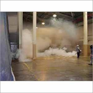 Warehouse Fumigation