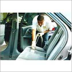 Pest Control For Car