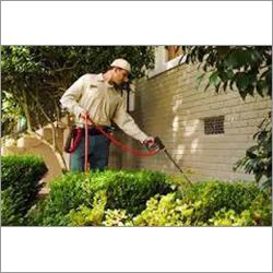 Pest Control For Garden