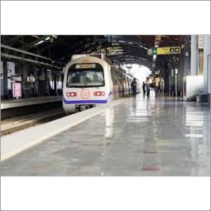 Pest Control For Metro Rail