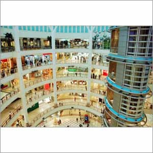 Pest Control Service For Shopping Mall