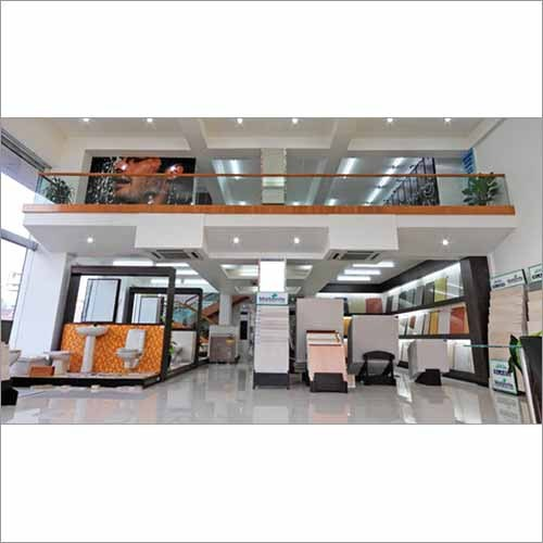 Pest Control Service For Showroom