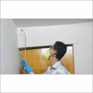 Residence Pest Control