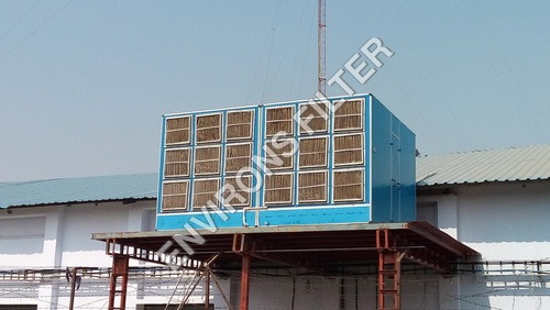 Industrial Air Washer System