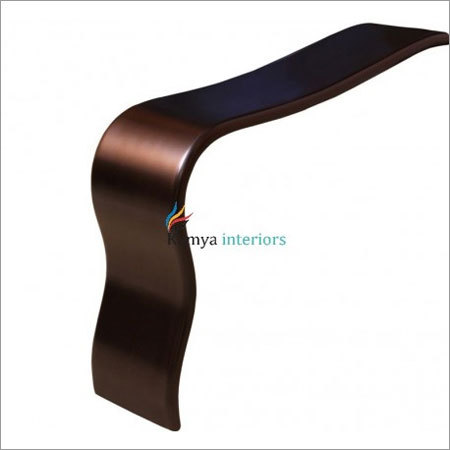 Double Curve Sofa Handle