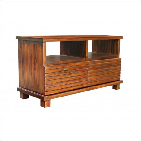 Designer Wooden Wall Unit