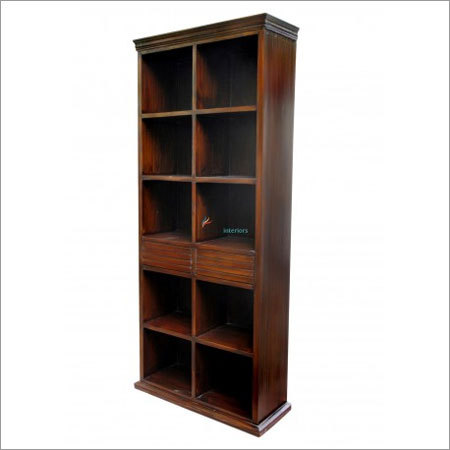 Home Wooden Wall Unit