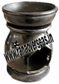 Marble Soap Stone  Burner 17