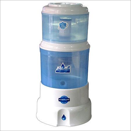 Domestic RO Water Purifiers