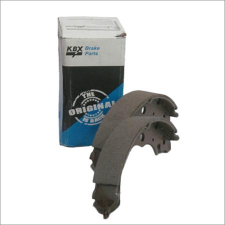 Brake Pad Parts
