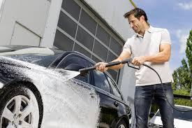 Automotive wash
