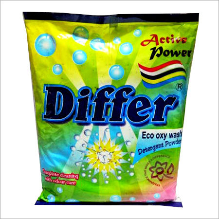 Eco Washing Powder